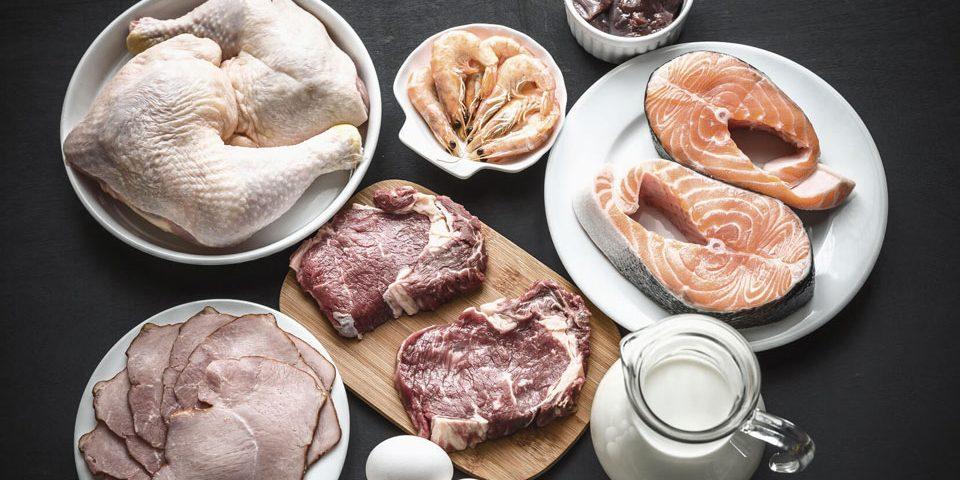 Безопасны ли высокобелковые диеты?