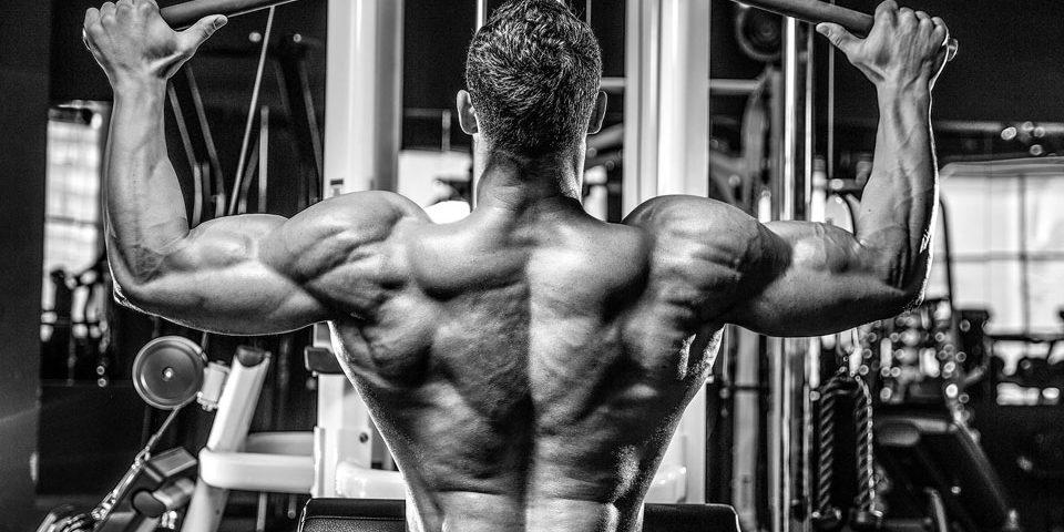 Ошибки в тренировке спины и решения как их избежать