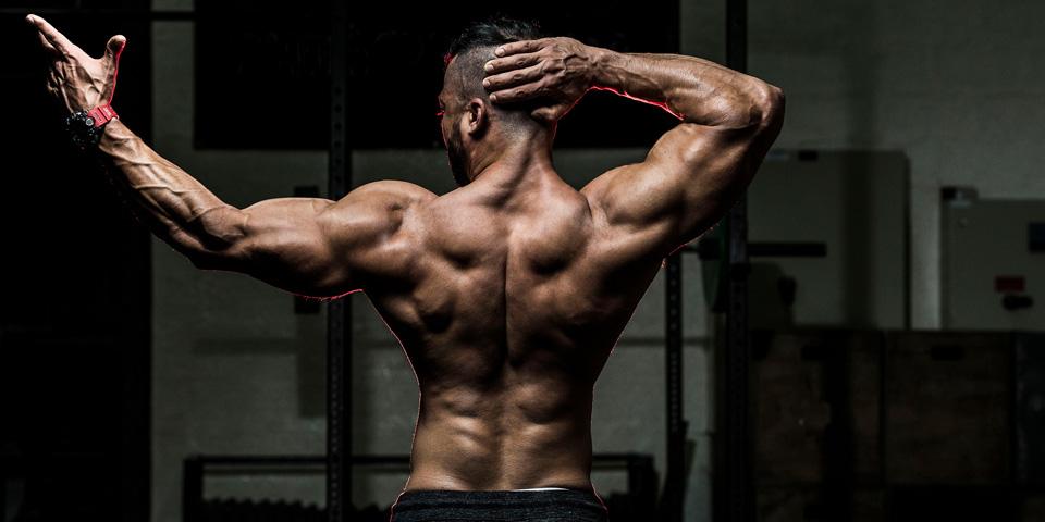 Ошибки и корректировки в тренинге плеч