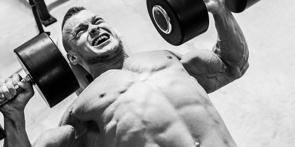 Ошибки и корректировки в тренинге грудных
