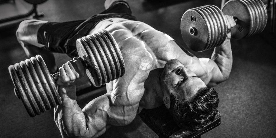 5 шагов к сильным и прорисованным грудным