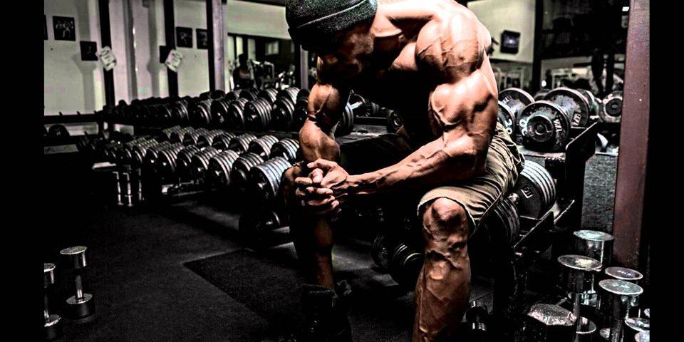 Метаболическая адаптация и обратная диета