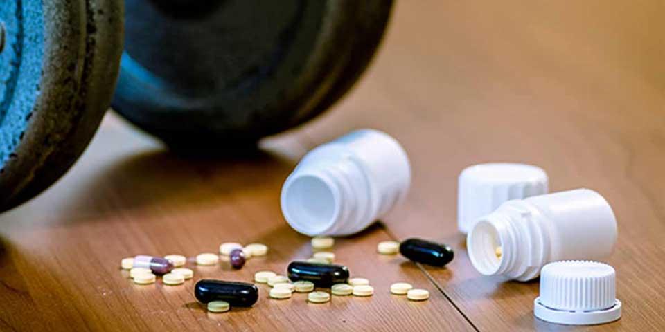 Как снизить риски, используя стероиды